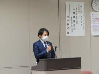 講師:川本敏之氏