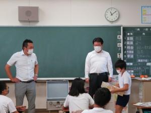 租税教室:土岐小学校